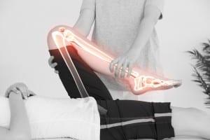 Ansicht Physiotherapie
