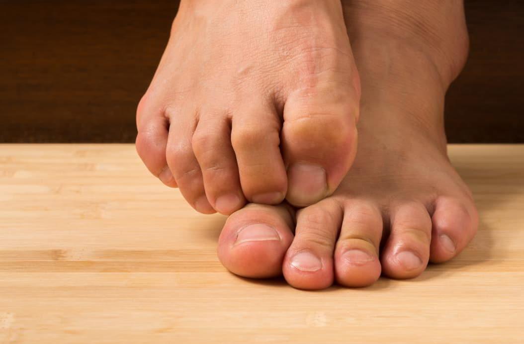 Hallux rigidus Schuhe
