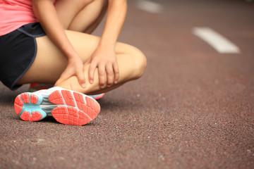 Wadenschmerzen müssen nicht sein. Orthopädische Einlagen können helfen. Übrigens gibt es auch ganz spezielle Einlagen für Sportler.